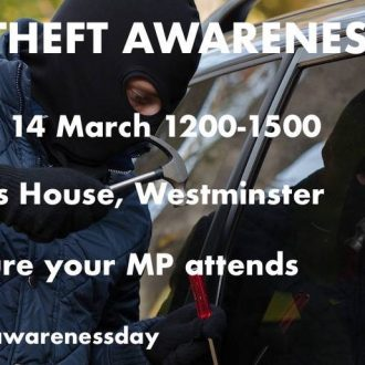 DOG THEFT AWARENESS DAY 14th March 2017, LAUNCHED BY SAMPA